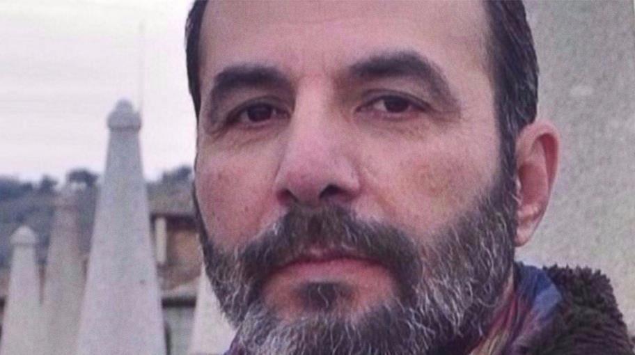 الشاعر السوري خضر الأغا: كنا في المنفى بلا لغة!