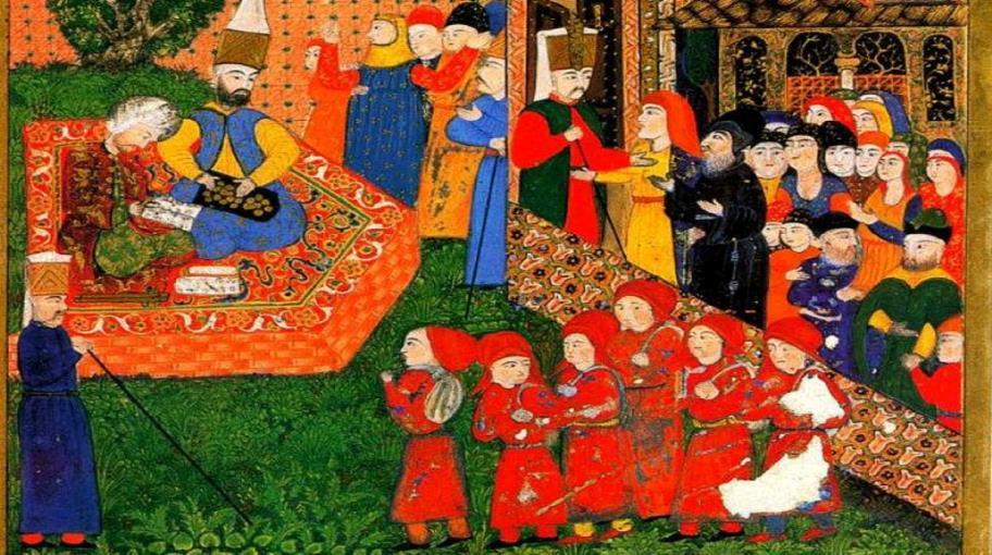 متغيرات الصراع العثماني – الصفوي